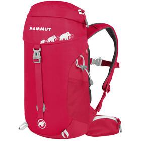 Mammut First Trion - Sac à dos Enfant - 18l rouge